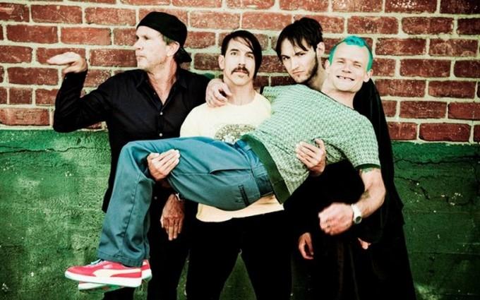 Red Hot Chili Peppers і Muse в Києві: стали відомі деталі райдера
