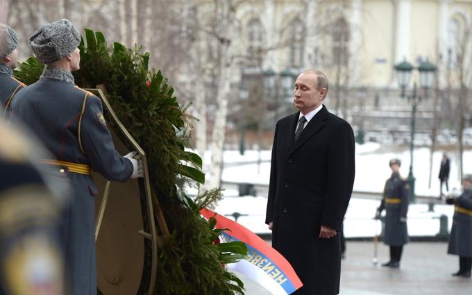 Соцсети штормит после новости о выводе Путиным войск из Сирии