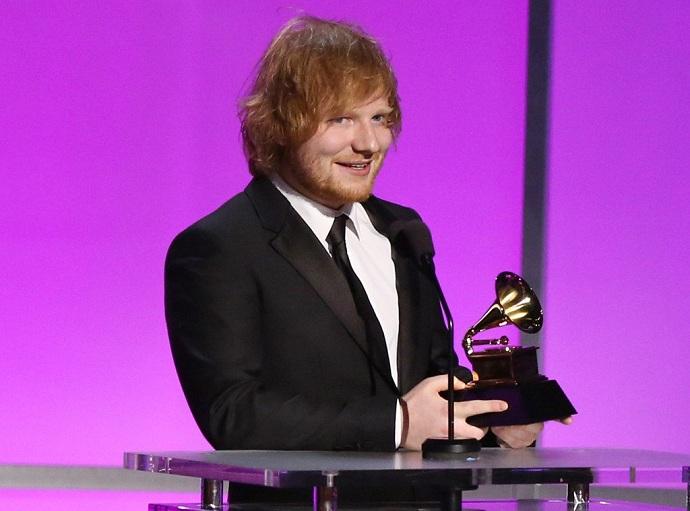 Состоялось вручение премии Grammy (2)