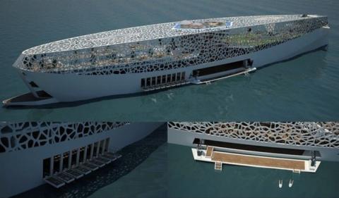 Десятка розкішних яхт, що вражають уяву рівнем комфорту і технологій (10 фото) (5)