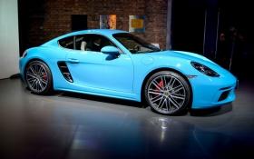Porsche поразил китайцев бюджетным автомобилем: опубликованы фото