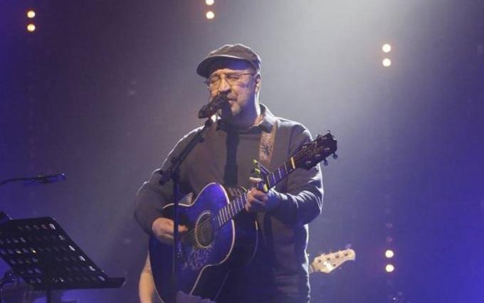 Юрий Шевчук спел знаменитую песню в память о Немцове: опубликовано видео