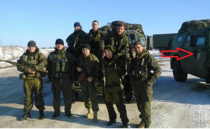 На Донбасі знайшли нових російських військових: опубліковані фото (1)