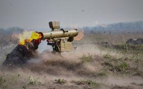 Боевики усилили наступление на Донбассе: штаб ООС сообщил тревожные новости