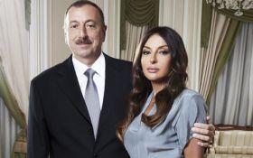 Президент Азербайджану вразив мережу рішенням щодо дружини