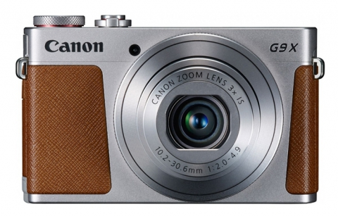 Canon анонсувала компактний фотоапарат з 1-дюймовим 20-Мп сенсором (4 фото) (3)