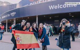 Чиновник назвав число туристів, що приїхали в Київ на Євробачення-2017
