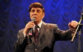 У США помер відомий радянський співак з України