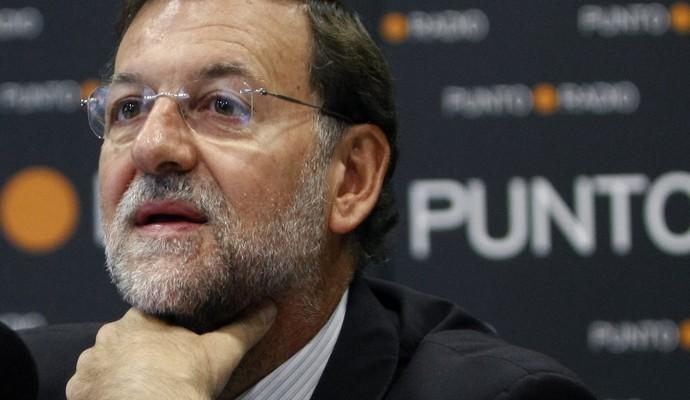 Премьер Испании отказался продлевать срок своей службы