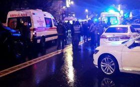 К 40 пожизненным заключениям хотят приговорить террориста, устроившего теракт в Стамбуле