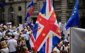 Великобритания пригрозила ЕС отказом от выплаты компенсации за Brexit