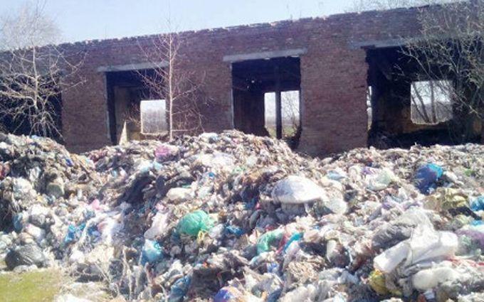 Садовому могут дать до20 млн. евро нарешение «мусорной проблемы»