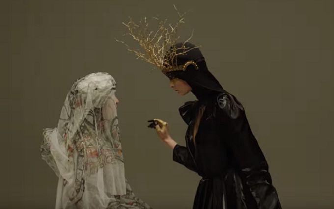 Коли цілуються янголи та демони: гурт ТНМК підкорив мережу кліпом на нову пісню