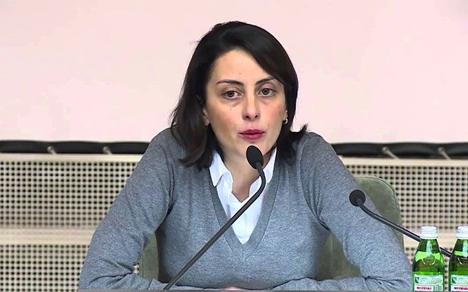 Гучне вбивство на Миколаївщині: Деканоїдзе зробила нову важливу заяву