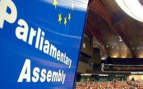 В Европе приняты громкие резолюции по выборам на Донбассе и агрессии России