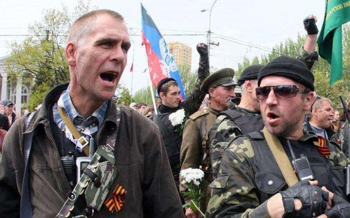 Стало відомо, як бойовики ДНР-ЛНР намагаються потрапити в українську політику