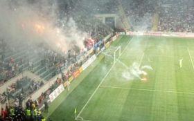Вице-президент Динамо: клуб не должен нести ответственность за действия болельщиков