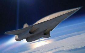 Из Пекина в Нью-Йорк за два часа: в Китае разрабатывают сверхзвуковой самолет