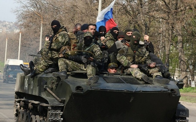 Около 40 выходцев из Молдовы воюют на Донбассе на стороне боевиков - СБУ