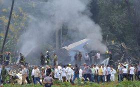 На Кубе разбился пассажирский самолет, более 100 погибших: появились первые фото и видео