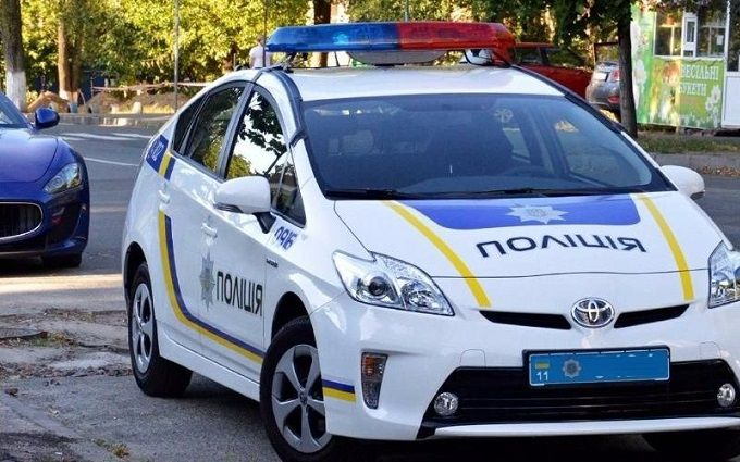 """У соцмережі обурилися """"московськими"""" іконами для поліції: опубліковані фото"""