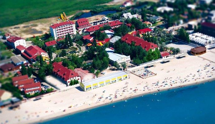Местная власть курортной Затоки присвоила 50 миллионов