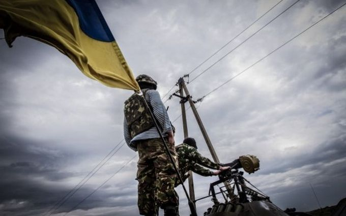 Відведення техніки на Донбасі: опубліковано нове відео із зони АТО