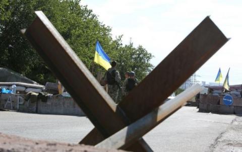 Україна сподівається отримати контроль над кордоном до кінця року (1)