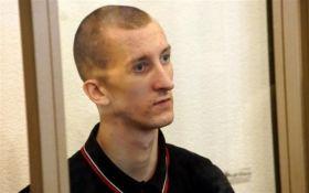 Политзаключенный Кольченко объявил голодовку в России