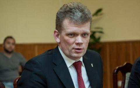Суд заарештував Швайка і призначив заставу більш 1,2 млн грн