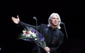 У Лондоні помер знаменитий оперний співак Хворостовський
