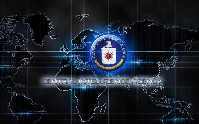 ЦРУ сняло гриф секретности с13 млн документов