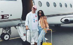 Стало известно, как проходит медовый месяц Потапа и Насти Каменских - яркие фото