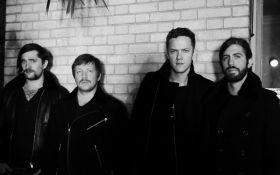 В Україні вперше виступить відомий американський інді-рок-гурт