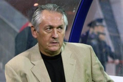 ФФУ поки не шукає нового тренера збірної України