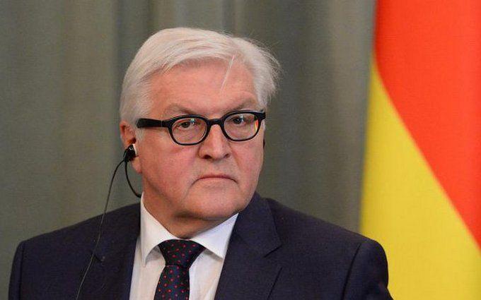 Президент Німеччини виступив з несподіваною заявою по Росії