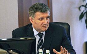 Антикоррупционная операция в Украине: Аваков заявил об угрозах из России
