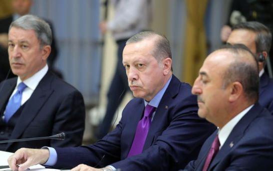 Ніколи цього не буде - у Ердогана жорстко поставили Путіна на місце