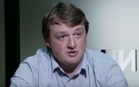 Без давления МВФ в Украине проведена только одна реформа — Сергей Фурса