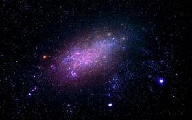 Звездная колыбель: NASA показало впечатляющее фото Малого Магелланова Облака