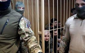 Россия хочет заставить адвокатов отказаться от защиты украинских моряков: в Меджлисе сделали тревожное заявление