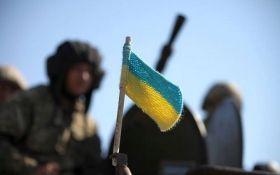 С бойцами АТО на Донбассе произошел инцидент, много раненых