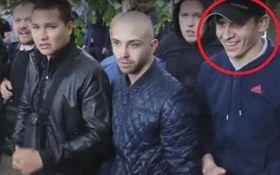 Драка на 9 мая в Днепре: у Луценко заявили о задержании еще одного титушки