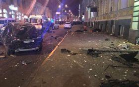 Кривава ДТП в Харкові: кількість жертв збільшилася