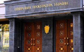 """Громкое задержание в Лондоне: у Луценко объяснили """"конфуз"""""""