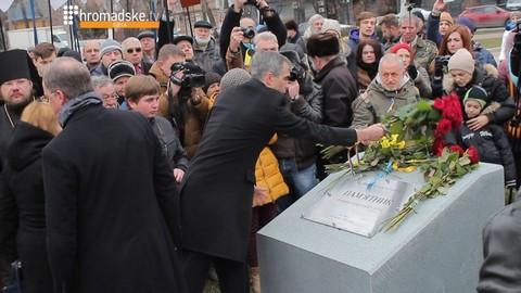 В Одессе произошла стычка из-за русского языка: опубликовано видео (4)