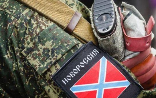 Террорист ДНР сдался СБУ: опубликовано видео с признаниями