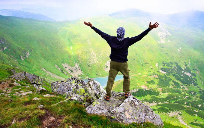 12 причин провести відпустку в Україні