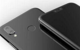 Нові смартфони Huawei будуть схожі на iPhone X: з'явилося відео