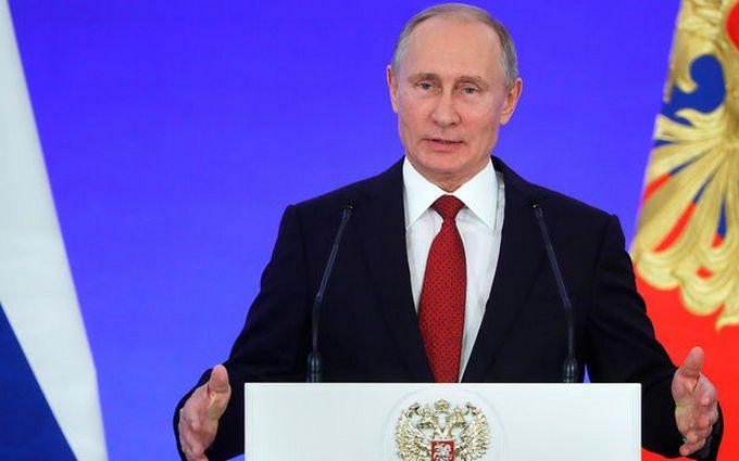 Депутаты Госдумы значительно расширили полномочия Путина в России